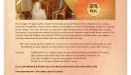 Nine Day Novena in Solidarity with our Dominican Sisters_Page_1