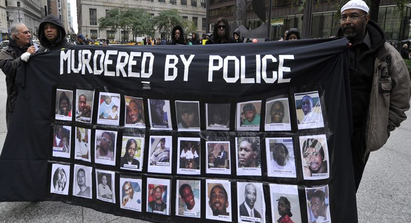 Race-Based Violence