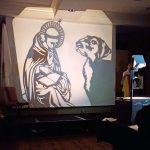 Artwork of Laura Mogollon Lee (Benincasa)