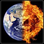 (2)earth-on-fire