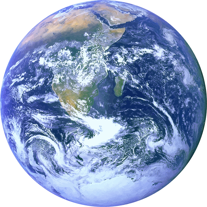 Blue-Marble