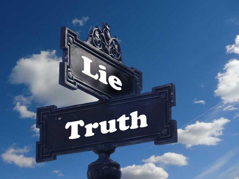 lie-truth