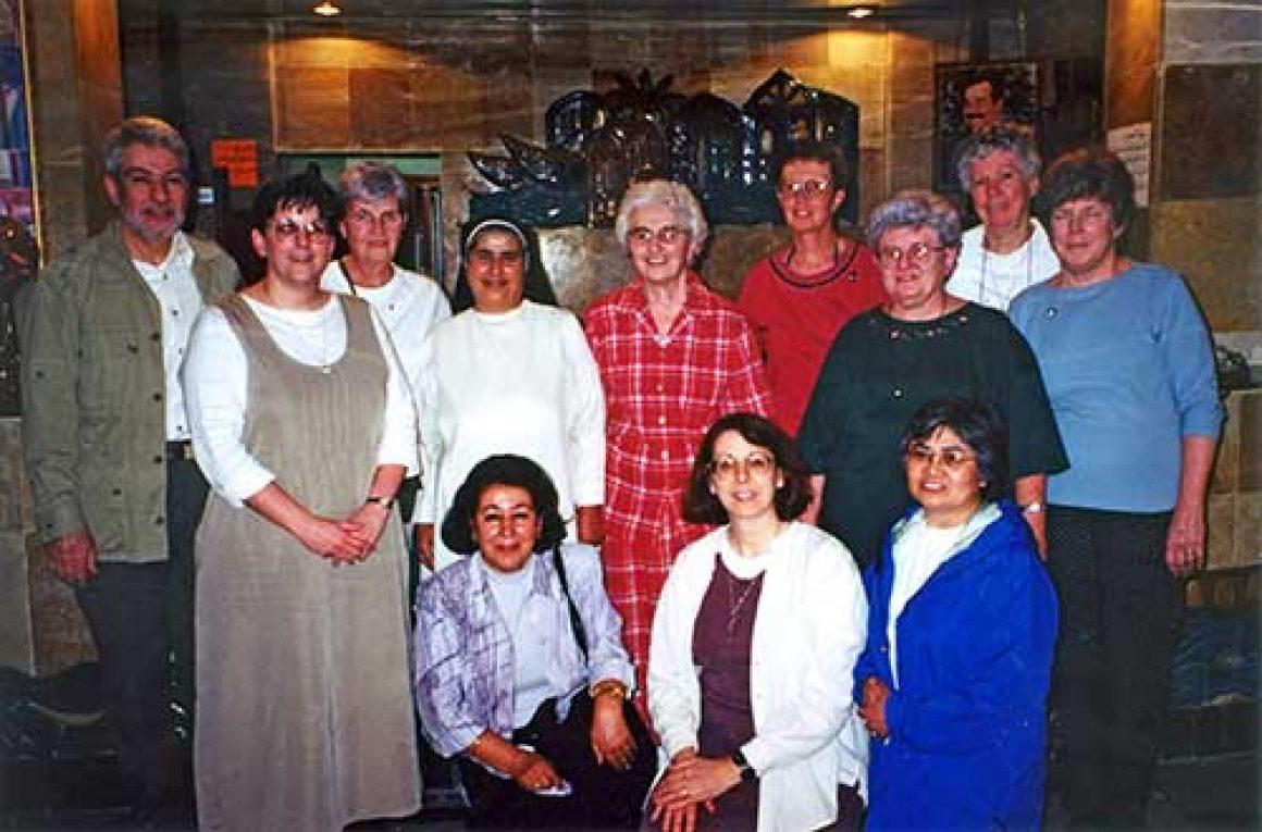 2001-Delegation