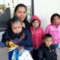 MSJ-Guatemalan mother