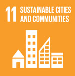 (11)Sustainable Cities