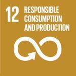 (12)Responsible Consumption