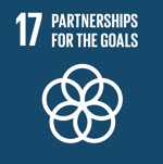 (17)Partnerships for the goals