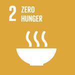(2)Zero Hunger