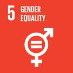(5)Gender Equality