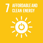 (7)Affordable and Clean Energy