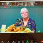 DSC Virtual Gathering – October 2020